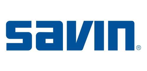 savin-logo